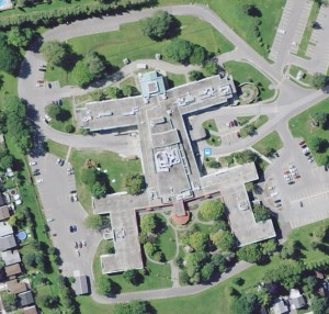 New Market Health Centre Ontario